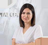 Dr Tanja Mihailović